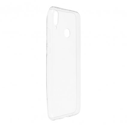 109076 pouzdro back case ultra slim 0 3mm huawei honor 8x transparentni