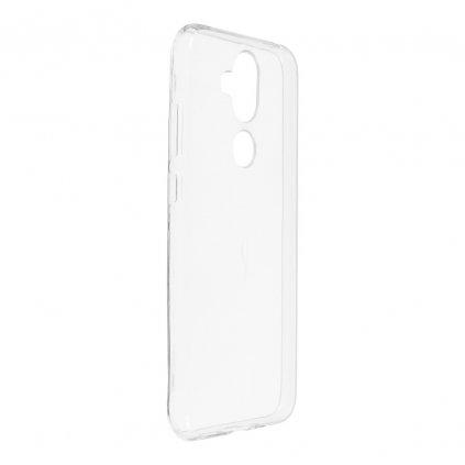 110801 3 pouzdro back case ultra slim 0 3mm nokia 7 1 plus transparent