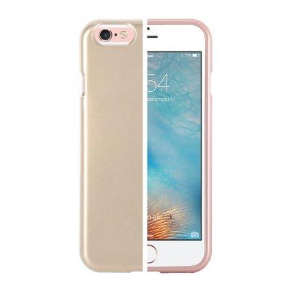 112220 1 pouzdro i jelly mercury goospery pro apple iphone xs max s vyrezem na logo 6 5 cervene