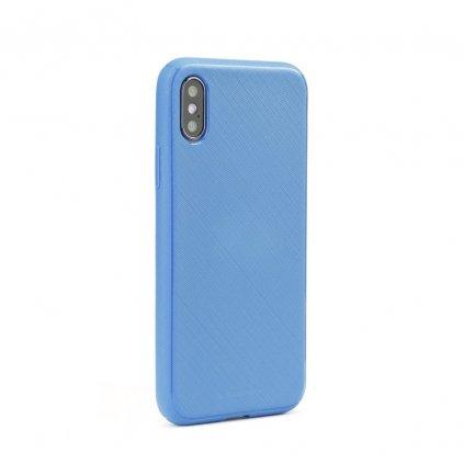 112811 pouzdro mercury style lux apple iphone 5 5s se modre