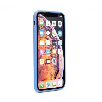 112871 1 pouzdro mercury style lux apple iphone xs max modre