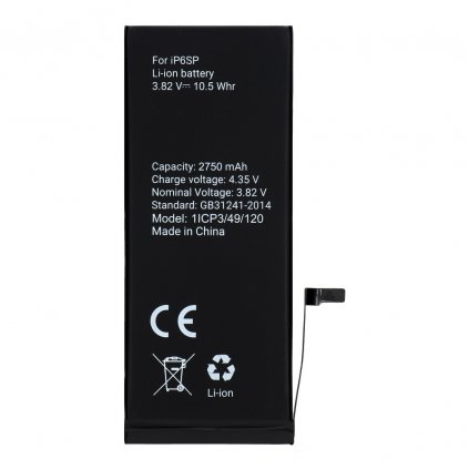 86307 3 baterie apple iphone 5s 1560 mah polymer