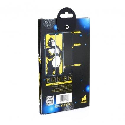 116822 1 tvrzene sklo type gorilla glass apple iphone 6 6s cerne anti explode nano