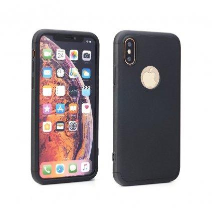117917 1 originalni obal gkk 360 full protection apple iphone 5 5s se cerny
