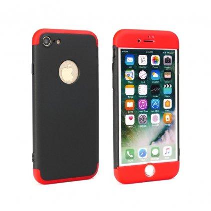 117905 1 originalni obal gkk 360 full protection apple iphone xs max cerveno cerny