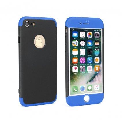 117929 1 originalni obal gkk 360 full protection apple iphone xs max modro cerny