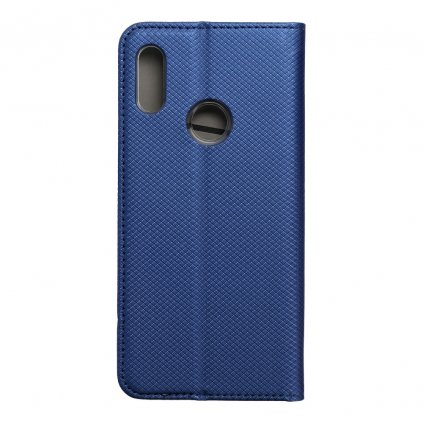 120569 1 pouzdro forcell smart case xiaomi note 7 navy blue