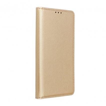 121082 pouzdro smart case book sony l3 zlate