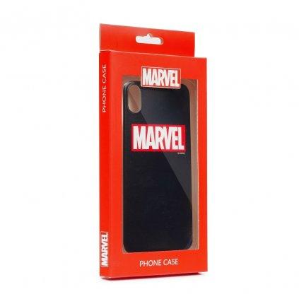 114629 1 licencovane pouzdro apple iphone 5 5s se marvel cerne vzor 002