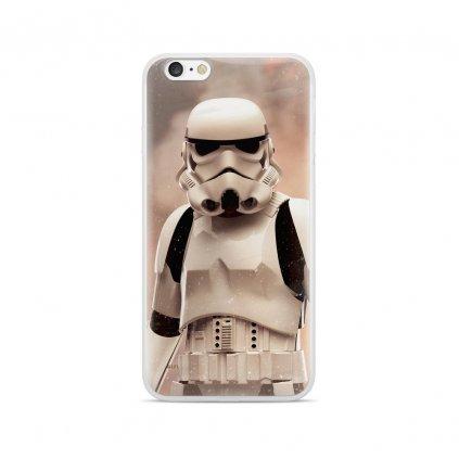 120863 licencovane pouzdro apple iphone 5 5s se star wars stormtrooper multicolor vzor 003