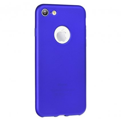 127886 pouzdro forcell jelly case flash mat sony l3 modre