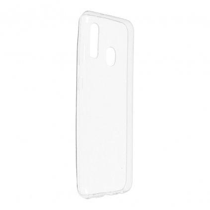 125492 3 pouzdro back case ultra slim 0 3mm samsung galaxy a20e transparent