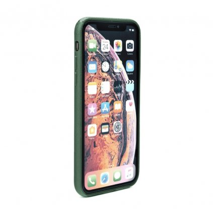 126977 1 pouzdro mercury style lux apple iphone 5 5s se zelene
