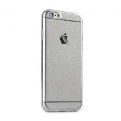 136022 pouzdro back case ultra slim 0 5 mm glitter samsung galaxy a10 transparentni
