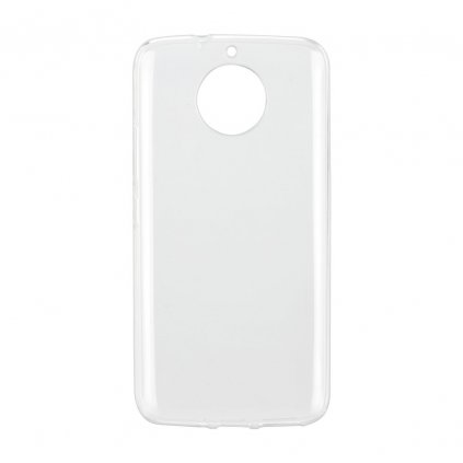 136811 forcell pouzdro back ultra slim 0 5mm lenovo moto g7 play transparentni