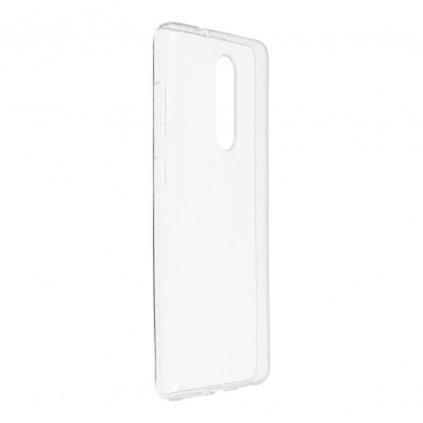 136781 pouzdro back case ultra slim 0 3mm lenovo k8 transparentni