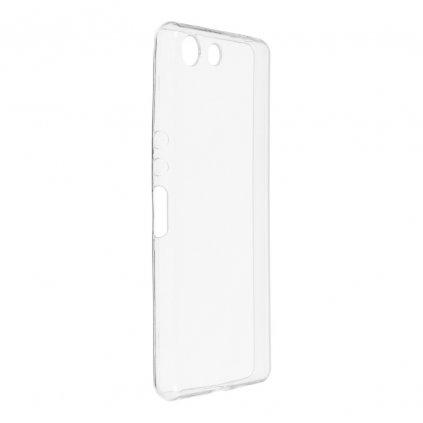 136802 pouzdro back case ultra slim 0 3mm sony xperia xz4 compact transparentni
