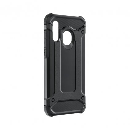 120953 pouzdro forcell armor samsung galaxy a40 cerne