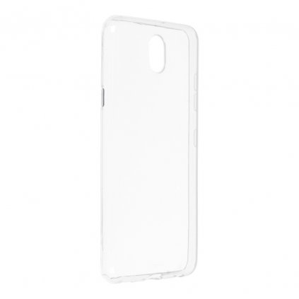 136994 forcell pouzdro back ultra slim 0 5mm lg k30 transparentni