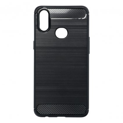 141287 3 pouzdro forcell carbon samsung galaxy a80 a90 cerne