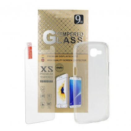 142004 set ochranneho pouzdra skla pro apple iphone 11 6 1