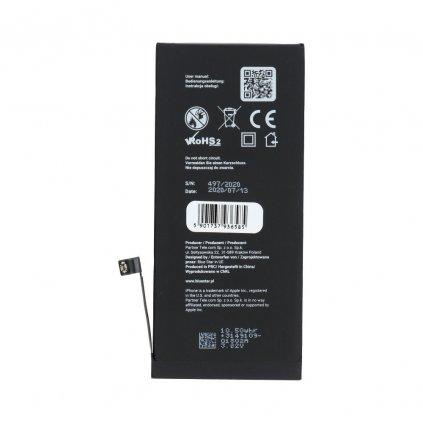 107297 2 baterie apple iphone 8 plus 2691 mah polymer blue star hq