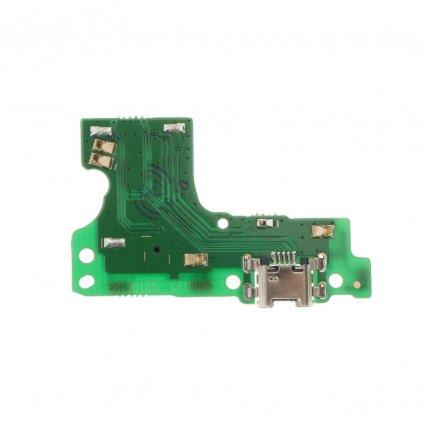 141644 flex kabel s nabijecim konektorem huawei y6 2019