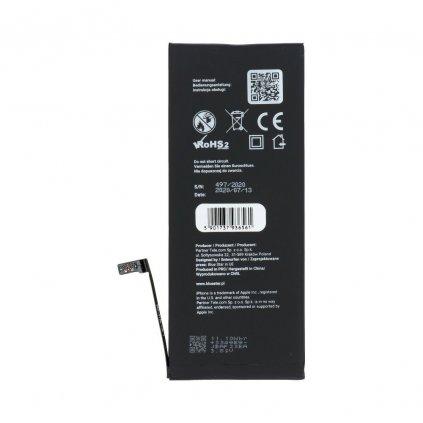 107294 2 baterie apple iphone 6s plus 2750 mah polymer blue star hq