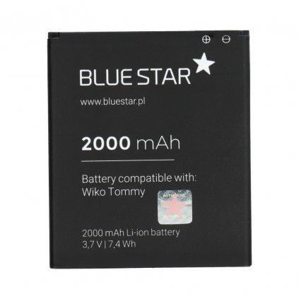 142181 3 baterie apple wiko tommy tommy 2 li ion blue star