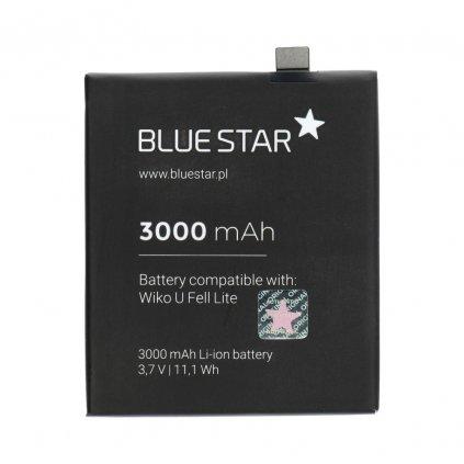 142184 1 baterie wiko wiko u feel lite 3000 mah li ion blue star