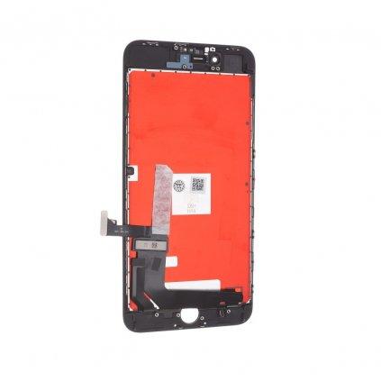 143564 lcd displej apple iphone 8 plus 5 5 dotykova deska cerna hipix