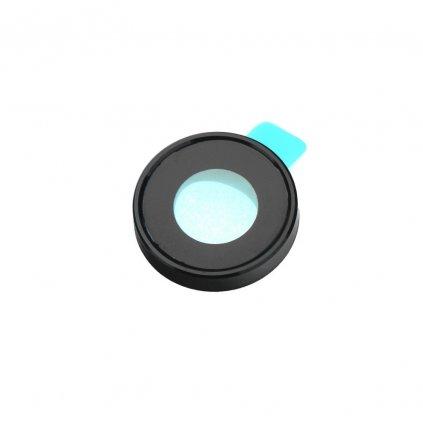 144152 2 krytka fotoaparatu s tvrzenym sklem apple iphone xr cerna