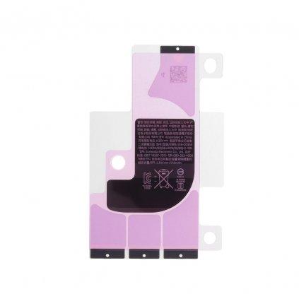 130562 oboustranna lepici paska pod baterii apple iphone x eq