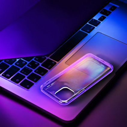 145592 1 pouzdro back case 2mm apple iphone 6 6s transparentni