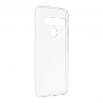 141233 pouzdro back case ultra slim 0 5 mm lg g8s g8s thinq transparentni