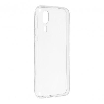 138944 pouzdro back case ultra slim 0 5 mm samsung galaxy a2 core transparentni
