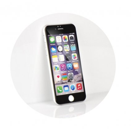 113270 3 tvrzene sklo 5d full glue pro huawei p smart 2019 cerne