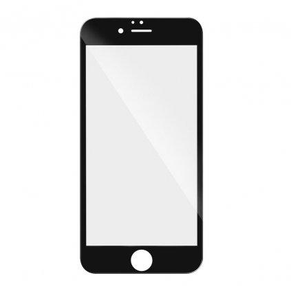 108998 tvrzene sklo 5d full glue pro samsung galaxy a7 2018 cerne
