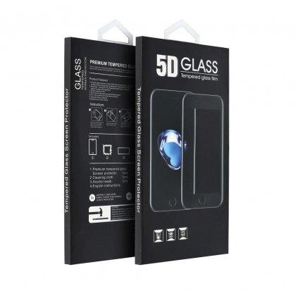118817 tvrzene sklo 5d full glue pro samsung galaxy m10 cerne