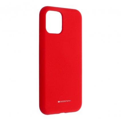 146441 1 pouzdro mercury silicone apple iphone 11 pro 5 8 cervene