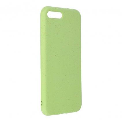 148739 pouzdro forcell bio zero waste case iphone 7 plus 8 plus zelene