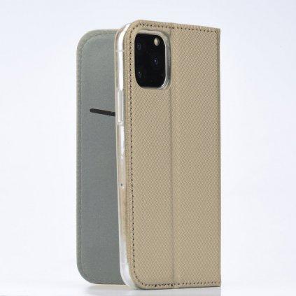 150596 pouzdro forcell smart case redmi note 8t zlate
