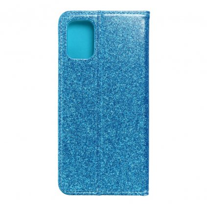 151349 3 pouzdro forcell shining book samsung galaxy a71 modre