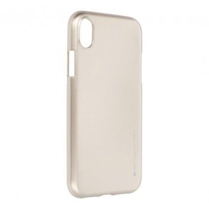 127412 pouzdro i jelly mercury goospery apple iphone xr zlate