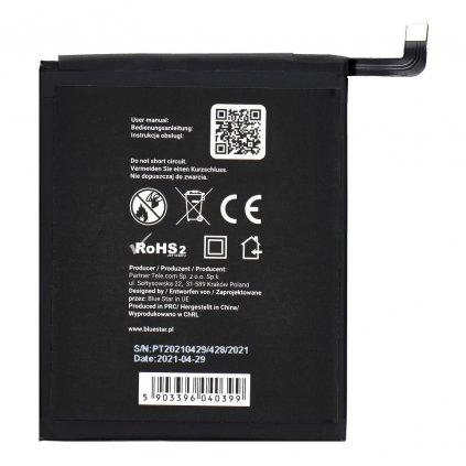 145049 baterie pro xiaomi redmi 6 6a bn37 3000 mah li ion blue star