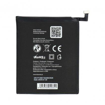 145028 2 baterie pro xiaomi redmi note 5a 5x bn31 3080 mah li ion blue star