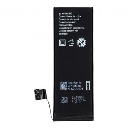 86319 baterie apple iphone 5c 1510 mah polymer oem