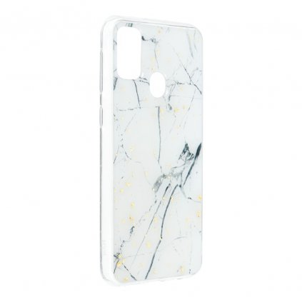 154751 pouzdro forcell marble samsung galaxy m21 vzor 1