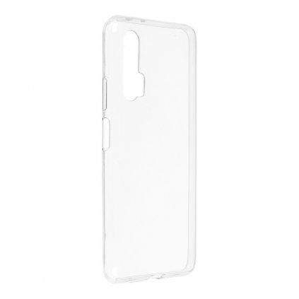 147074 forcell pouzdro back case ultra slim 0 5mm huawei nova 6 transparentni