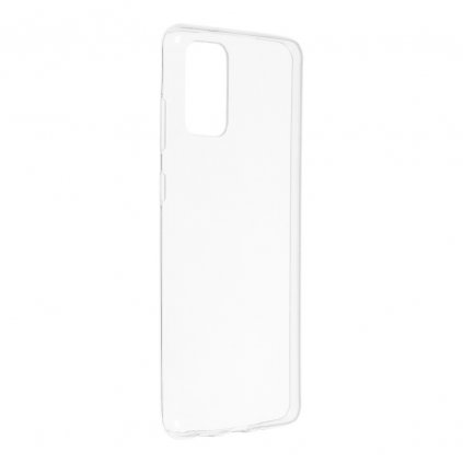 147077 3 forcell pouzdro back case ultra slim 0 5mm samsung galaxy s11 transparentni